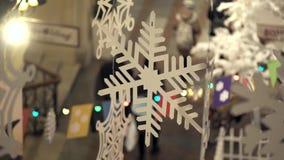 Décoration de Noël dans le mail clips vidéos