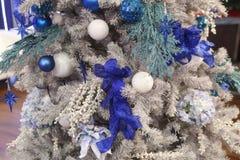 Décoration de Noël et d'an neuf Images stock
