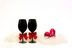 Décoration de Noël/nouvelle année Image stock