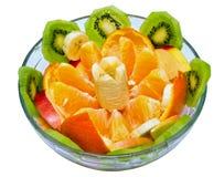 Décoration de Tableau, dessert Photos libres de droits