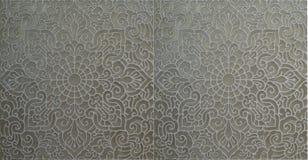 Décoration de /wall de fond de modèle de boho de tuiles de mosaïque Photos stock