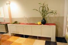 Décoration intérieure Photo stock