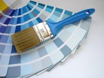 Décoration intérieure Photographie stock