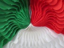 Décoration italienne Photographie stock