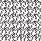 Décoration monochrome de course de graffiti Fond blanc de tache de noir de pinceau Ligne profil onduleux Papier peint créateur illustration stock