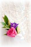 Décoration pour épouser Photos stock