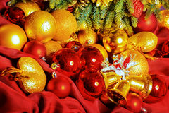 décorations Image stock
