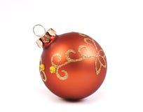 Décorations de Noël Images libres de droits