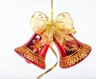 décorations de Noël-arbre Image stock