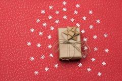 Décorations de Noël ou de nouvelle année Photos stock