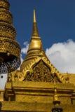 Décorations du palais grand Photos libres de droits