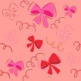 Décorations mignonnes de proue. background.seamless Images stock
