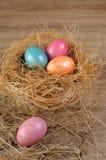 Décorations pour Pâques Images stock