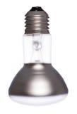 Découpage d'ampoule de projecteur Image libre de droits
