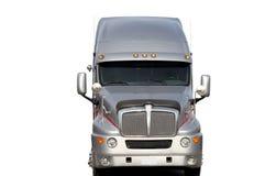 Découpage de camion Images libres de droits