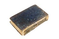Découpage de vieux livre Image libre de droits