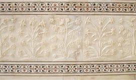 Découpage en marbre Image libre de droits
