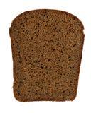 Découpez une part de pain Images stock