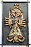 Déesse Durga image libre de droits