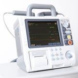 Défibrillateur Images stock
