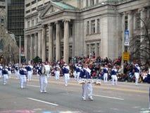 Défilé 2009 de Toronto le père noël Images libres de droits