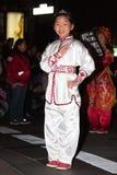 Défilé chinois de l'an 2012 neuf à San Francisco Images libres de droits