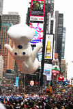 Défilé de jour de l'action de grâces de Macy, 2010 Photos stock