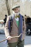 Défilé de jour du ` s de New York City St Patrick Images stock
