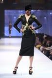 Défilé de mode du ` 2017 de semaine de mode de Vientiene wow de ` Photos libres de droits