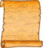Défilement 08 Image libre de droits