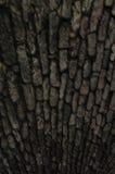 Définition élevée médiévale de texture en pierre Photographie stock