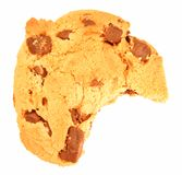 Dégagement de biscuit Photos stock