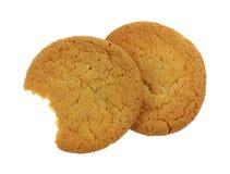 Dégagement de biscuit de sucre image libre de droits