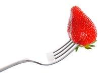 Dégagement de fraise photos stock