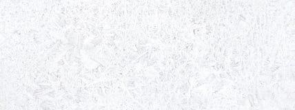 Dégel argenté. Image stock