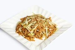 Déjeuner chinois Photo libre de droits