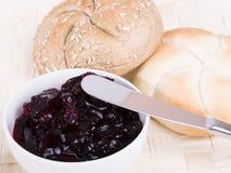 Déjeuner délicieux Photographie stock libre de droits