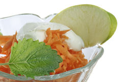 Déjeuner diététique Images stock