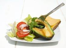 Déjeuner léger Photographie stock libre de droits