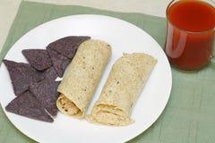 Déjeuner sain Images stock