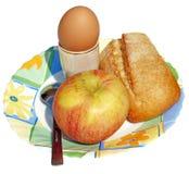 Déjeuner sain Photographie stock libre de droits