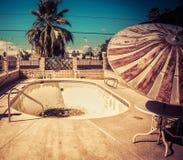 Délabrement occidental du sud americana Photographie stock