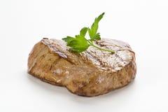 délicieux de boeuf grillé images stock
