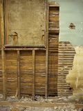 Démolition 1 Photographie stock libre de droits