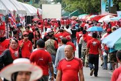 Démonstration de la Thaïlande photo stock