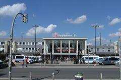 Démonstration de néonazi de 03 septembre 11 à Dortmund Allemagne Photo stock