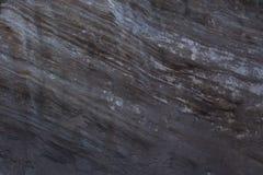 Dépôts géologiques photographie stock libre de droits