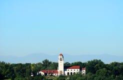 Dép40t de Boise Images stock