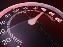 Dépassez les mises à mort de limitations de vitesse illustration stock