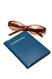 Déplacement Photo stock